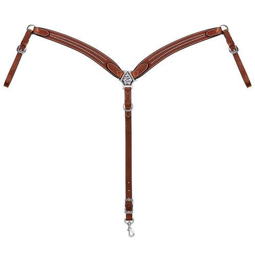 Weaver Leather - Collier de chasse Austin