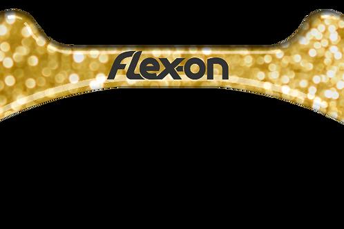Flex On - Stickers Paillette Or