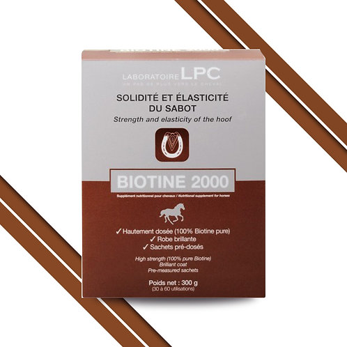 LPC - Biotine 2000