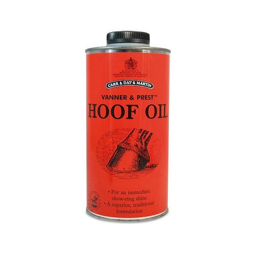 Carr & Day & Martin - Vanner & Prest Hoof Oil
