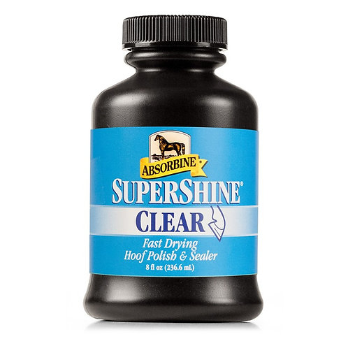 Absorbine - Supershine Clear