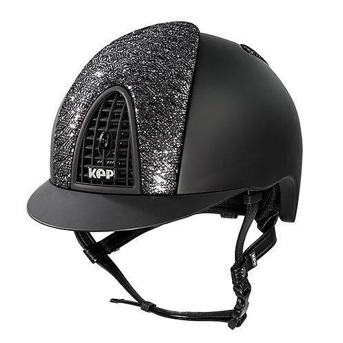 KEP - Cromo Textile noir/klimt