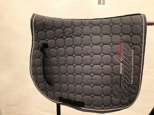 Equiline - Tapis de selle Mill