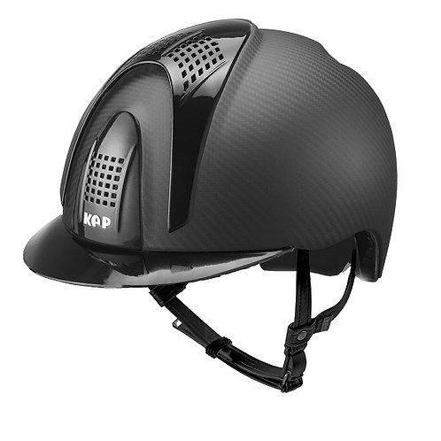 KEP - E-Light matt- 3 détails shine noirs