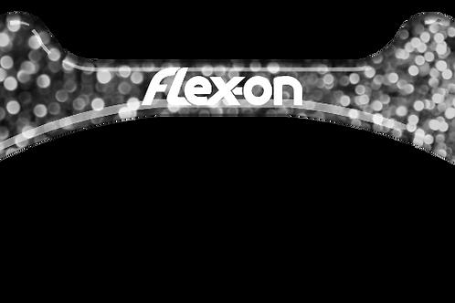 Flex On - Stickers Paillette Noir