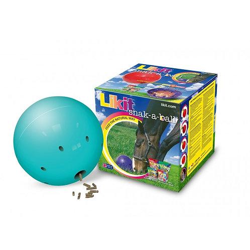 Likit - Snak a Ball