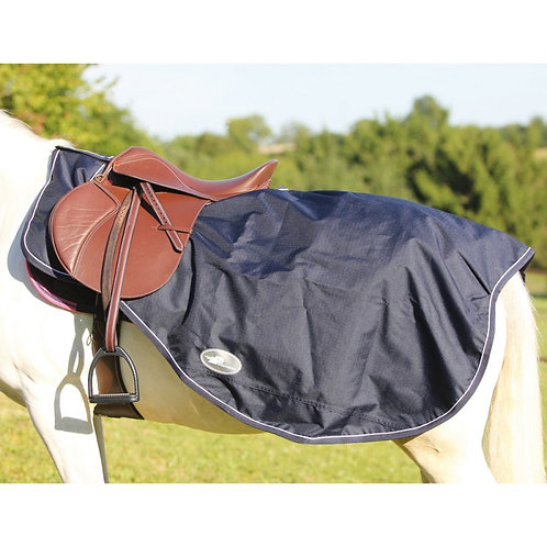 Performance - Couvre-reins imperméable Abyss 600D
