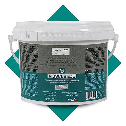 LPC - Muscle eze