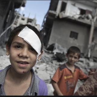 gaza boy bandaged.png