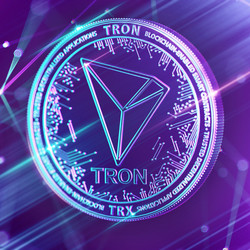 tron crypto currency