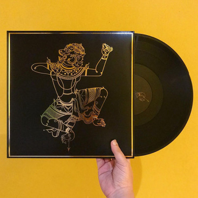 OLIVER HAN - SNAKE BALLET EP
