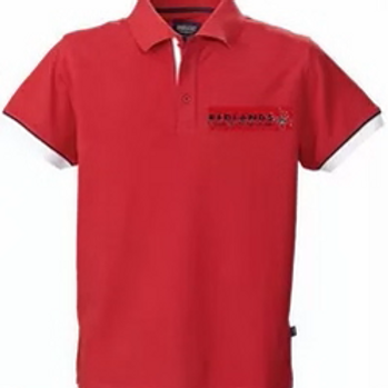 Redlands Mens Polo