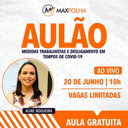MEDIDAS TRABALHISTAS EM TEMPOS DE COVID-19 E BENEFÍCIO EMERGENCIAL DO EMPREGADOR