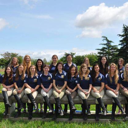 Full Team - 2013
