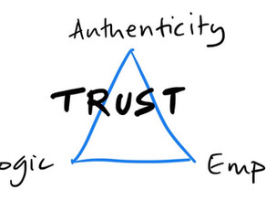 How do you build (and rebuild) trust?