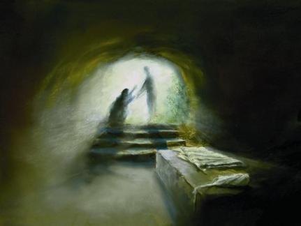 Η Ανάσταση του Ιησού: μύθος ή πραγματικότητα;