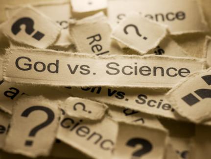 Επιστήμη vs Θρησκεία: Θες να γίνουμε φίλες;
