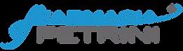 Logo Farmacia Petrini - Melegnano