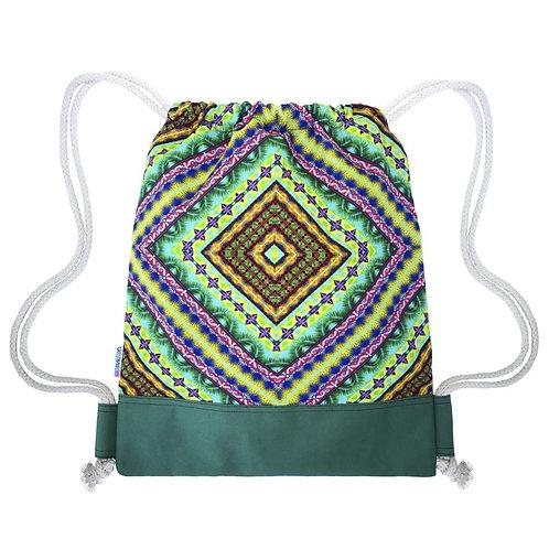 Garden Hip Hop Bag