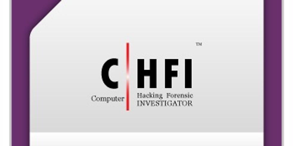 EC-COUNCIL C|HFI 21JAN-19FEV 2021 2ª/4ª/6ª by SCORPIONSHIELD ONLINE ZOOM