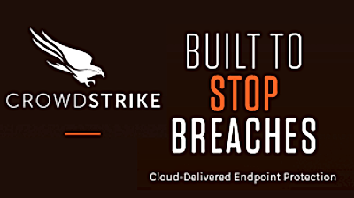 Scorpionshield Crowdstrike Falcon