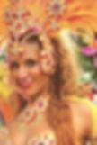 Saji, Brazilian Carnival Samba Dancer | Samba Dance Teacher| Belly Dancer