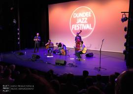 Dundee Jazz Festival