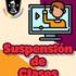 Suspensión de clases virtuales en agosto