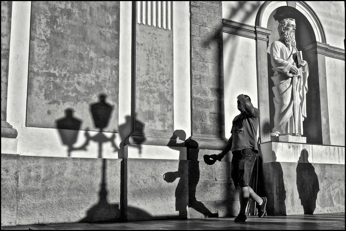 Romeiros 09