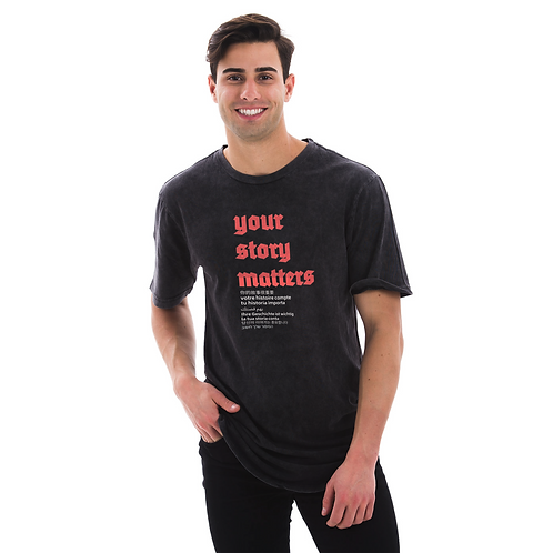 Your Story Matters T-Shirt