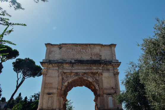 rome photography