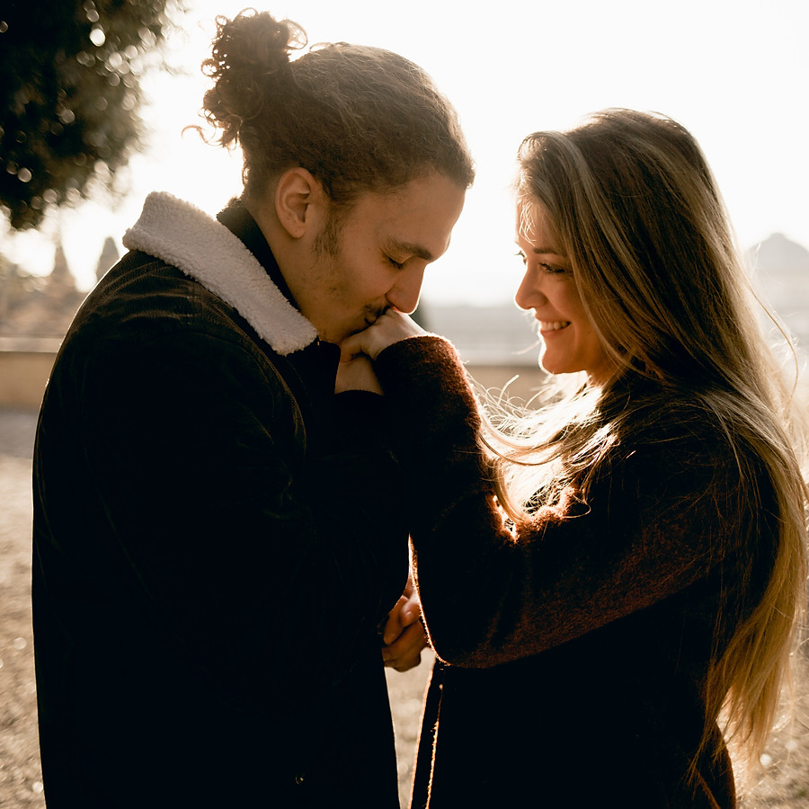 Sergio + Melissa