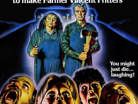 Do you remember Motel Hell?