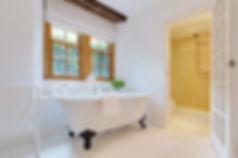 Coachman's House, Coniston, Master Bedroom, Bath