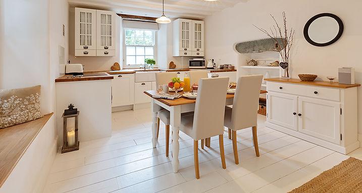 Coachman's House, Coniston, Kitchen, Breakfast Room