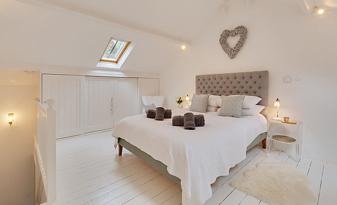 Coachman's House, Coniston, Bedroom Two