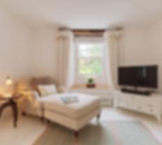 Coachman's House, Coniston, Sitting Room