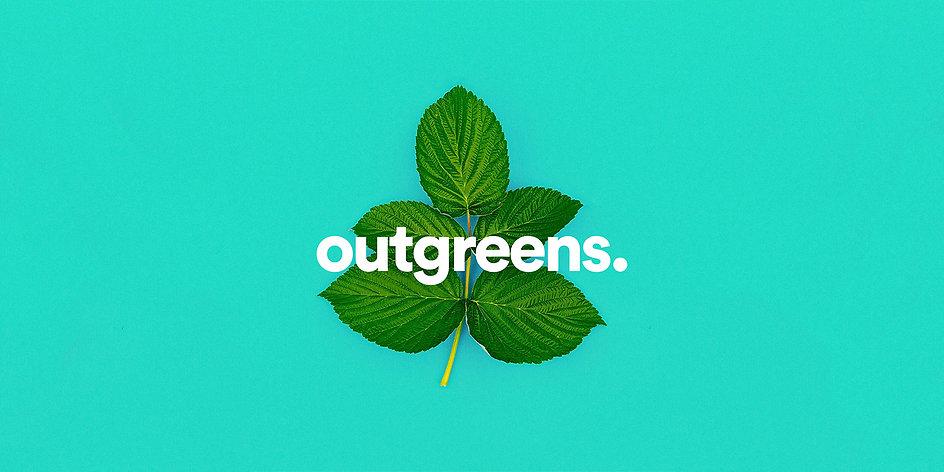 Outgreens Egypt