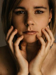 Prisca photographie therapie par l'image
