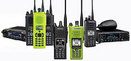 Two-way radios and pagers