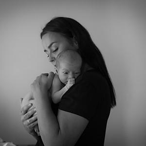 Newborn Jax