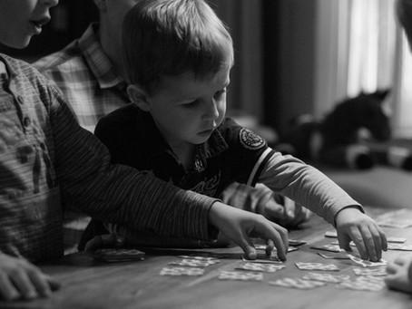 Days at Home Reportage - Familie van den Berg