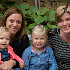 Familie Doeleman