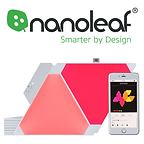 Aurora Nanoleaf - smarter by design