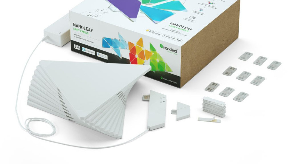 Aurora Nanoleaf Boxing Week Sale 2018!