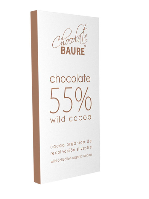 CHOCOLATE 55%