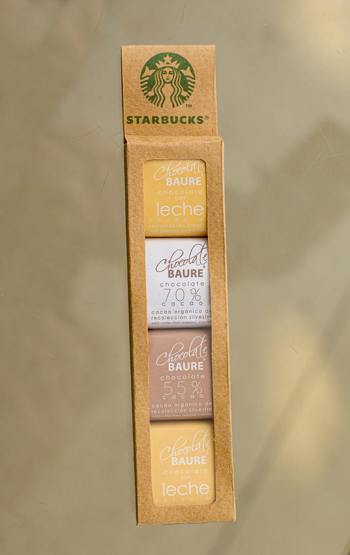 Starbucks Bolivia
