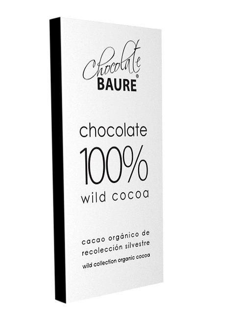 CHOCOLATE 100%