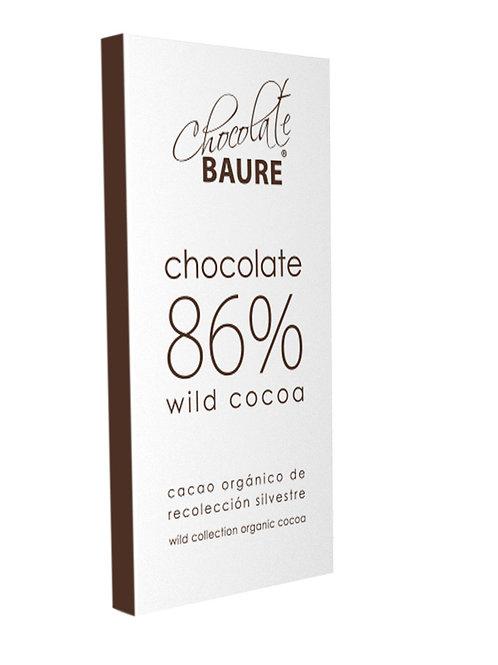 CHOCOLATE 86%