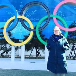2018 Winter Olympics - South Korea